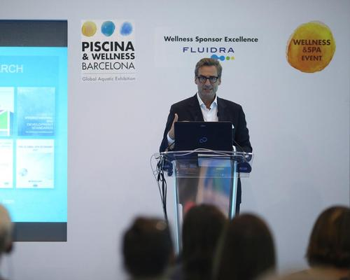 The Piscina Wellness awards are now in their 13th year