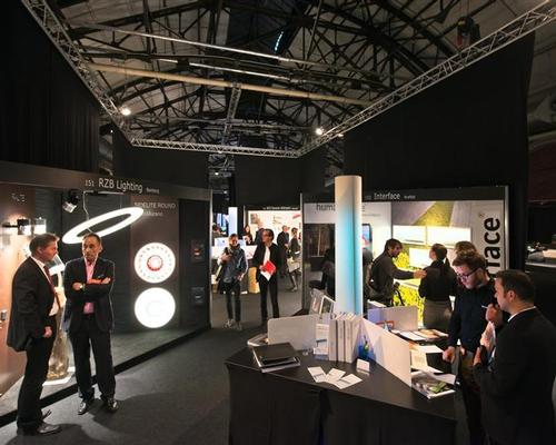 Over 20 events have been held across 14 European countries, including Germany, Denmark, Sweden and the UK / Architect@Work