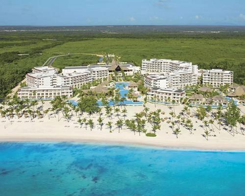Apple Leisure Group building up its Caribbean portfolio of spa resorts