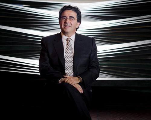 Calatrava's work, often in the form of leisure buildings, dominates city skylines around the world / Press Association