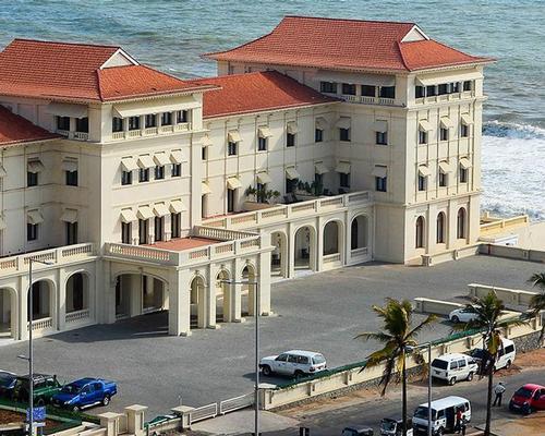 L'Occitane to open spa at historic Sri Lankan hotel