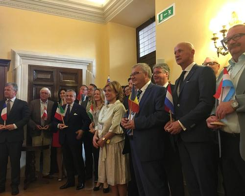 Members of European Spa Association gather in Italy for annual Congress