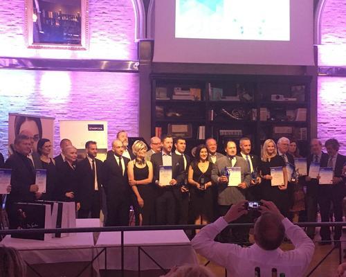 European Spa Association names Innovation Awards winners