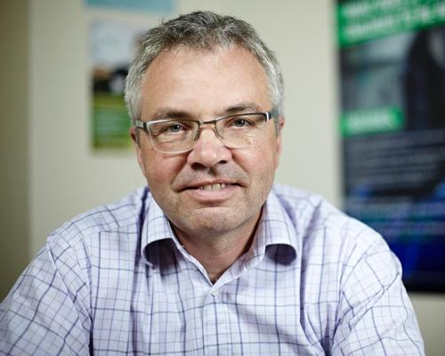 NSPCC chief Peter Wanless