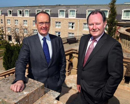 Northern Irish hotel and spa completes £5m makeover