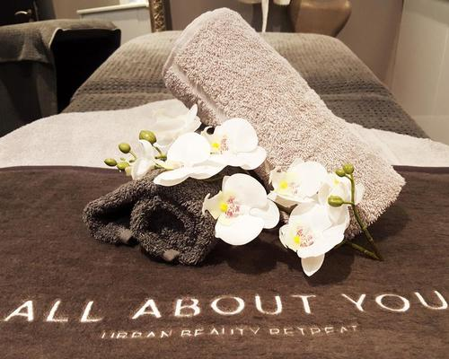 Beauty spa opens at Newcastle city centre hotel