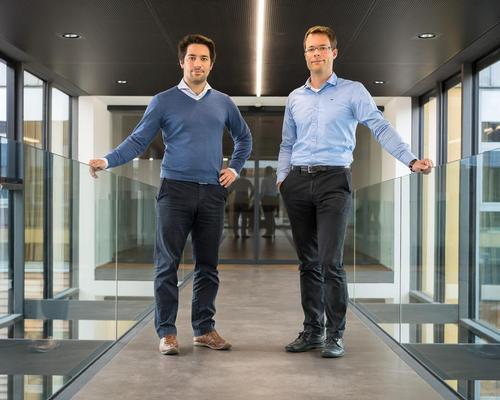 Fabian Stumpfl joins brother Tobias at head of AV Stumpfl in dual leadership role