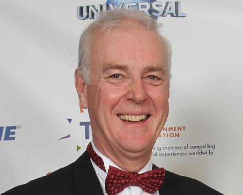 Willrich targets 'truly global TEA' as president seeks to increase overseas presence