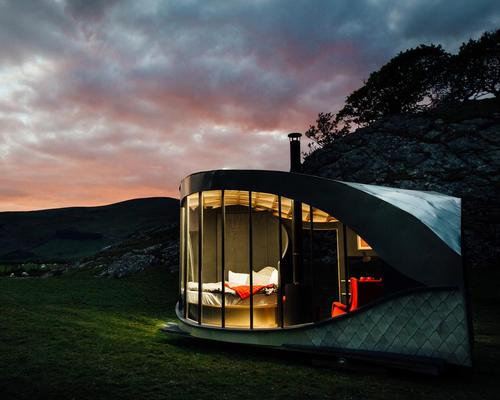 Wales celebrates heritage and landscapes with eight glamping 'Epic Retreats'