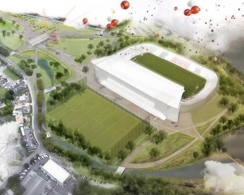 The €20m development will be created around the Páirc Uí Chaoimh stadium and the adjoining agricultural Munster Showgrounds / Cork City Council