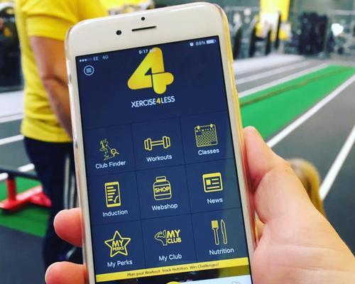 Xercise4Less to expand rewards scheme
