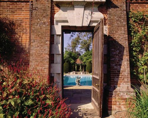 Hatherley Manor spa to open in early 2018
