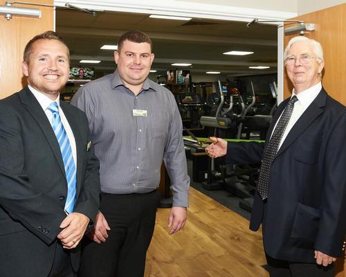 Impulse pumps £500,000 into Sussex leisure centre