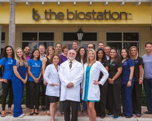 The biostation set to franchise with turn-key functional medicine and anti-ageing programmes
