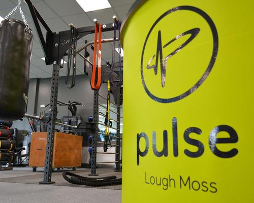 Pulse will operate the fitness suite at Lough Moss Leisure Centre