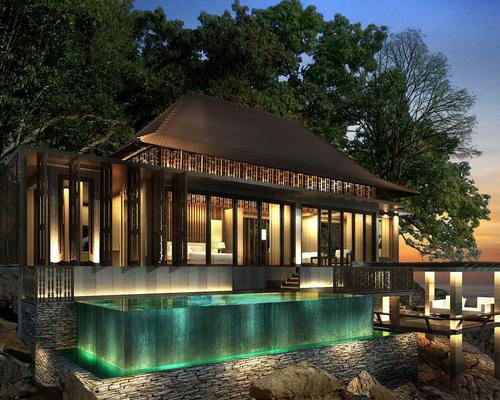 Marriott to double its luxury footprint in Asia Pacific