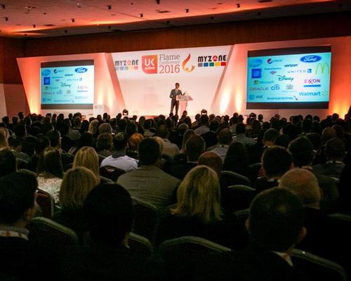 ukactive to replace Flame with new Active Uprising industry event