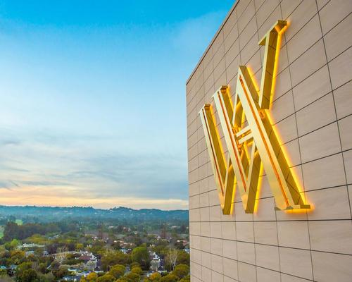 The project is Waldorf Astoria's first new build on the West Coast and second California property / Waldorf Astoria