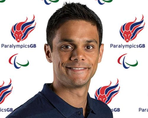 EIS head of sport science joins British Paralympic Association