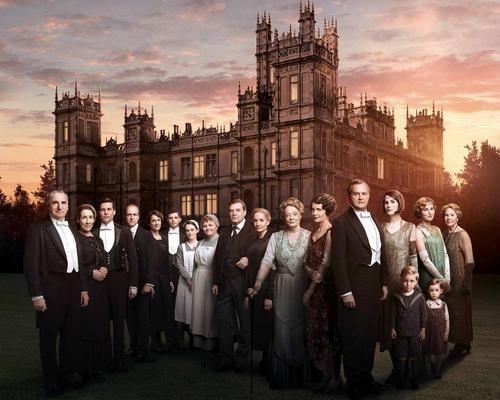 'Downton Abbey: The Exhibition' launches in Singapore, with world tour to follow