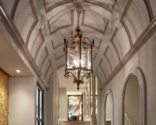 Each Sir Hotel curates and combines historical buildings, design-led interiors and cultural programming rooted in the local community / Design Hotels