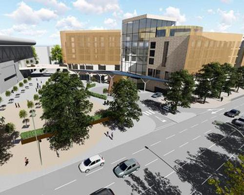 Hotel at the centre of Leicester Tigers' development plan