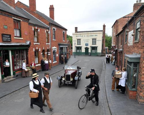 Black Country Living Museum secures HLF funding for major expansion