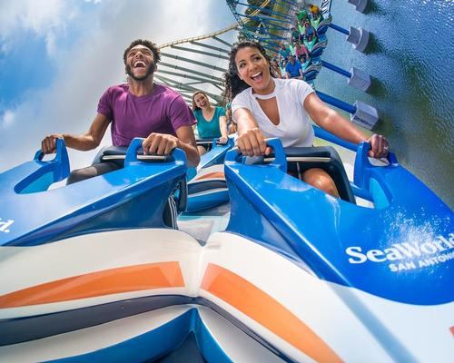 SeaWorld continues conservation focus with Rescue Coaster San Antonio debut