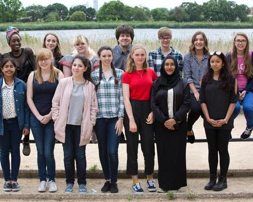 Youth ambassadors appointed to allocate millions in heritage funding