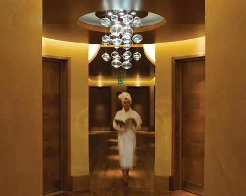 ESPA opens branded spa in Bath