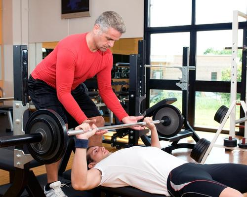 Serco staff will be listed in the online CIMSPA exercise and fitness directory / Shutterstock