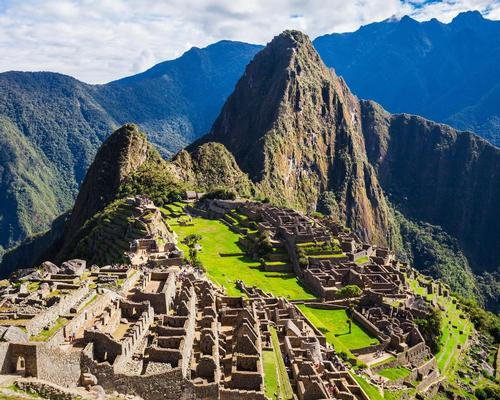 Peru addresses Machu Picchu overcrowding with permit system