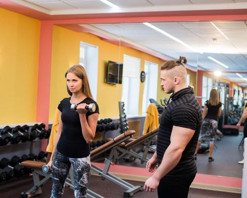 Your Personal Training links up with Future Fit