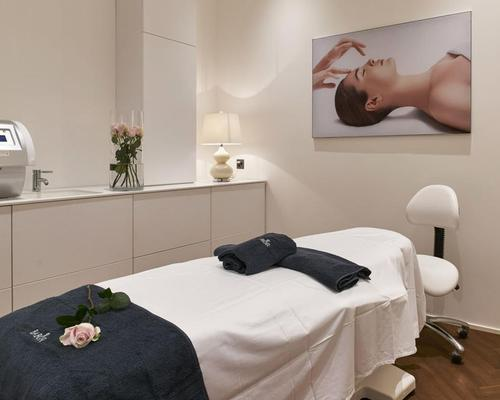 Babor opens Zurich day spa