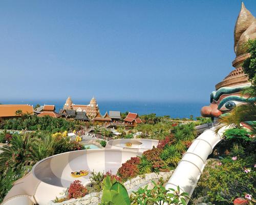 Gran Canaria set to start work on Europe's biggest waterpark