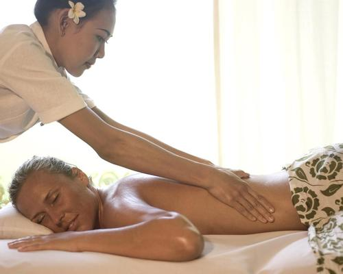 Chavana takes over management of spa at Hotel Jen Puteri