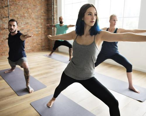 Yoga can cause pain like other exercise, study finds