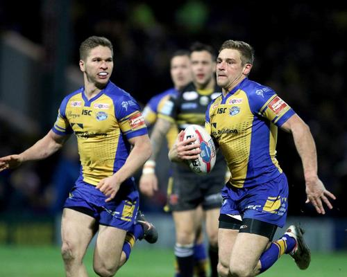 Leeds Rhinos reveal Headingley redevelopment timescale
