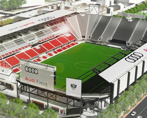 DC United wins US$25m funding to make new stadium eco-friendly