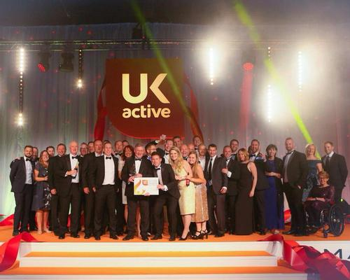 Winners of the ukactive Flame Awards 2017 revealed
