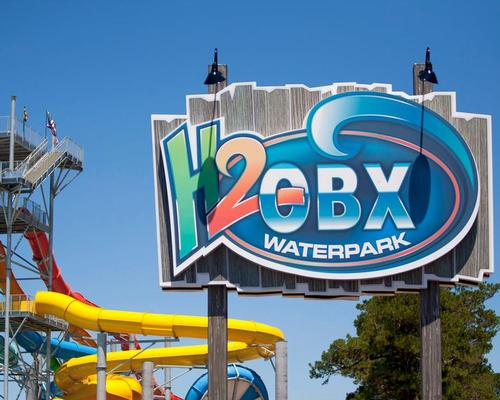 US$46m waterpark comes to North Carolina's Outer Banks
