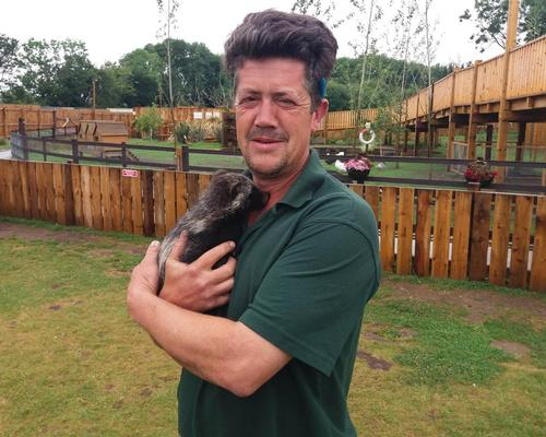 Pub becomes first in the UK to be granted licence to operate as a zoo