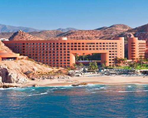 Westin Los Cabos spa resort reopens after villa conversion