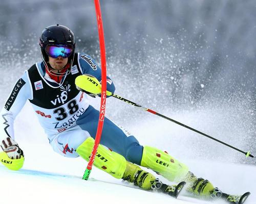 UK Sport makes 2018 Winter Olympic funding alterations