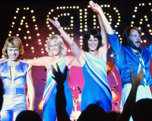 ABBA exhibition coming to London's Southbank Centre