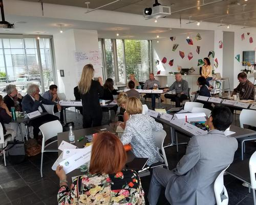Wellness Architecture Initiative hosts inaugural roundtable