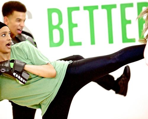 'Better' is GLL's customer-facing brand / GLL