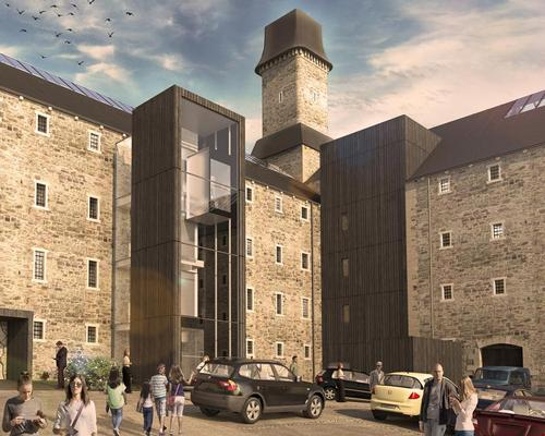 Scheme to transform Bodmin Jail into hotel and museum attraction wins green light