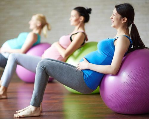 Physical activity guidance issued for pregnant women