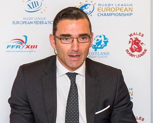 Rugby league participation and finances strengthening in Europe, says RLEF